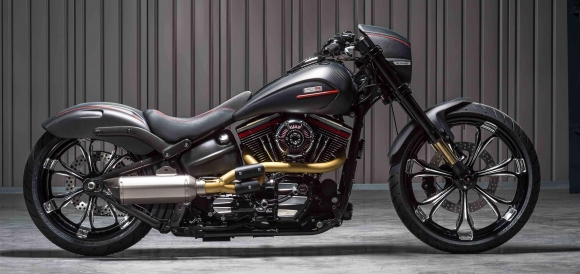 Harley Davidson Thunderbike Price In India