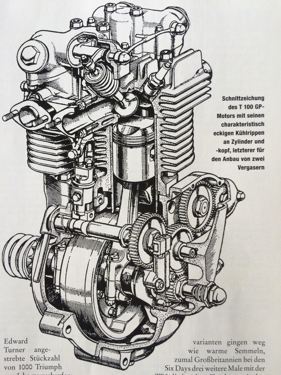 Yesterday When We Were Young S 23 Milwaukee V Twin Harley Wasserboxer Engine Diagram Attachment 243059